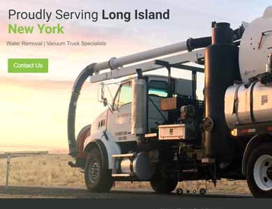 NYSeptic.com Vacuum Truck Professional Services photo